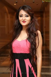 Nilofer Haidry Sutraa Fashion-Lifestyle Expo Curtain Raiser