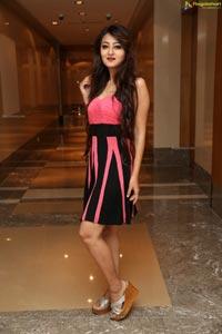 Nilofer Haidry Sutraa Fashion-Lifestyle Expo Curtain Raiser
