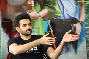 Ram Pothineni Hires Photos