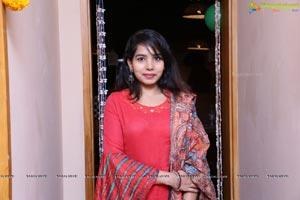 Samyra @ Kobbarillu Restaurant Launch