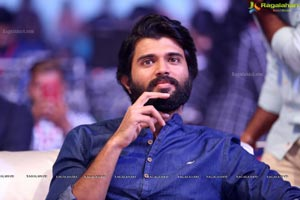 Vijay Devarakonda (High Resolution Posters)