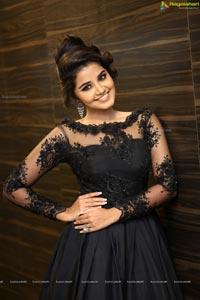Anupama Parameswaran @ Hello Guru Premakosame Prerelease