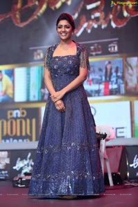 Eesha Rebba at Aravinda Sametha Prerelease