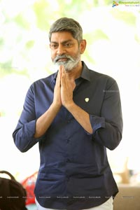 Jagapathi Babu
