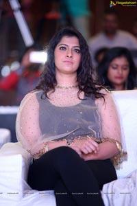 Varalaxmi Sarathkumar at Pandem Kodi-2 Audio Release