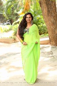 Anupama Swathi