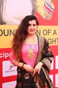 Archana Shastry at Kitchen India Expo-2019