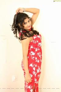 Ashmitha