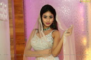 Honey Chowdary