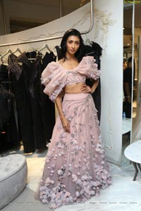 Lakshmi Rana at Gaurav Gupta Hyderabad Store Launch