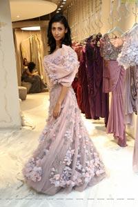 Lakshmi Rana at Gaurav Gupta Hyderabad Store Launch