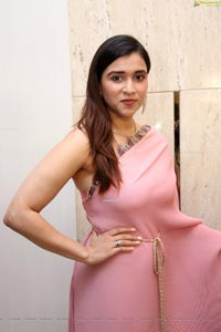 Mannara Chopra at TBZ