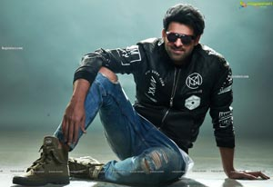 Prabhas HD Photo Gallery
