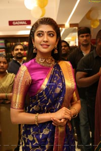 Pranitha Subhash at Srinivasa Shopping Mall Launch