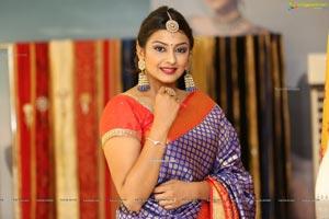 Prathyusha Sharma