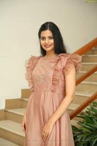 Preethi Evan