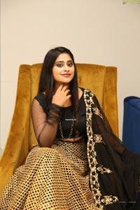 Shravani Varma