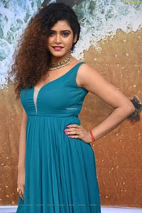 Sonakshi Verma at Prema Pipasi Teaser Launch