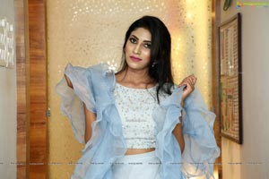 Sudipta Das at Deepthi Ganesh Winter Collection Launch