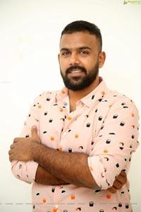 Tharun Bhascker HD Photos