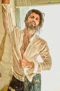 Vijay Deverakonda Latest Photos