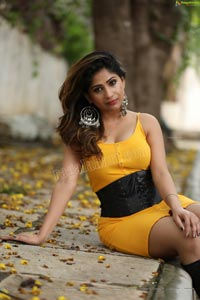 Madhulagna Das Ragalahari Exclusive Photoshoot