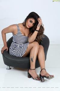 Monica Thompson Exclusive Photo Shoot
