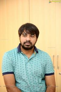 Abhinav Gomatam