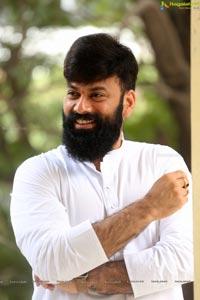 Director Ohmkar