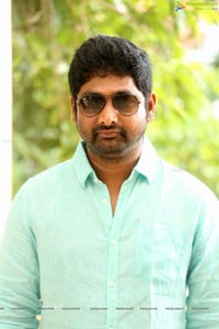 Director Thiru at Chanakya Interview