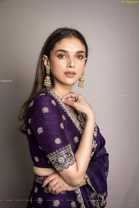 Aditi Rao Hydari HD Photos