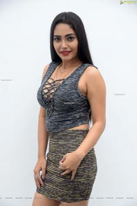 Archana Goldsmith at Poison Movie Opening