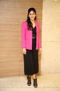 Chandini Chowdary at Color Photo Prerelease