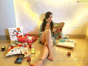 Mannara Chopra Latest Photoshoot Images