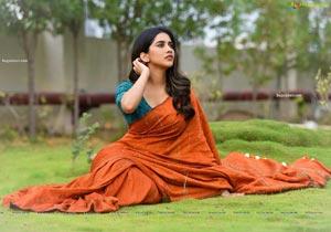 Nabha Natesh Latest Photoshoot Images