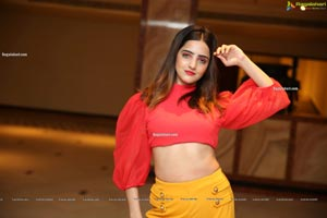 Pooja Thakur at Sutraa Select Diwali Special Exhibition