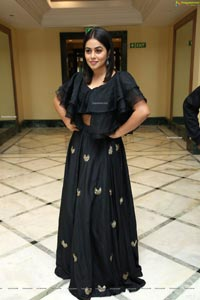 Poorna at Kakatiya Fabrics 19 Teen Launch