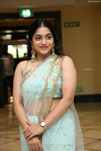 Punarnavi Bhupalam Kakatiya Fabrics 19 Teen Launch