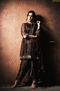 Raashi Khanna Latest Photoshoot Images