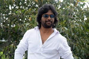 Ramana at Poison Movie Opening