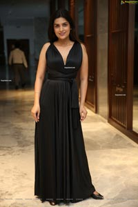 Ritu Biradar at Hi-life Pop-Up Exhibition Curtain Raiser