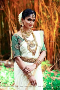 Saraa Venkatesh Latest Photoshoot Images