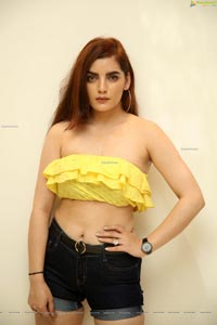 Sarika Raghwa at Poison Movie Opening
