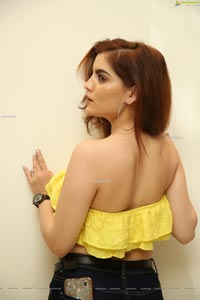 Sarika Raghwa at Poison Movie Opening