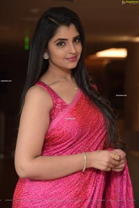 Shyamala at Question Mark Movie Song Launch