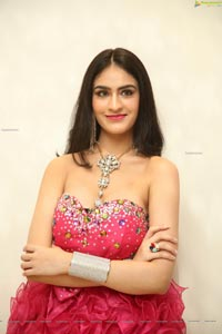 Simran Kapoor at Poison Movie Opening