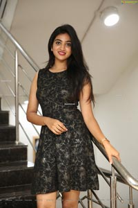 Vakshika Latha at Brand Factory