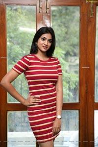 Vakshika Latha at Sutraa Select Grand Curtain Raiser