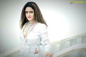 Sony Charishta Photo Gallery
