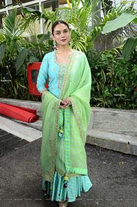 Aditi Rao Hydari Latest Stills